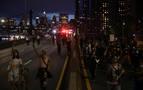 Noche de disturbios en EEUU cuando se cumple una semana de la muerte de Floyd