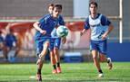 Las lesiones siguen castigando a Osasuna