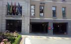 Conduce sin puntos y casi quintuplica la tasa de alcohol en Pamplona
