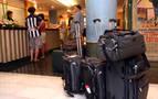 Las agencias de viajes ven un éxito si facturan el 50% de un año normal