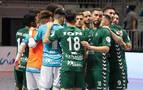 Osasuna Magna se inscribe en el 'playoff'