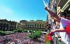 El Ayuntamiento de Tafalla anuncia la suspensión de las fiestas de 2020