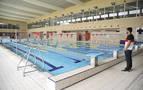La ciudad deportiva de Tafalla abre las piscinas de verano el lunes 22