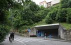 Este lunes reabrirán también los ascensores, los gimnasios al aire libre y las fuentes de Pamplona