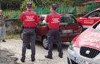 Detenido un francés que fue interceptado tres veces cuando trataba de viajar a Marruecos