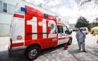 Descienden los casos de coronavirus en Navarra y la tasa de positividad baja al 5,1%