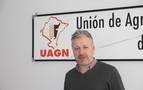 UAGN exige a los grupos una rectificación por sus palabras sobre Félix Bariáin
