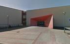 El polideportivo de Alsasua prepara su apertura para el lunes