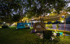Los campings de Navarra mejor valorados en Tripadvisor