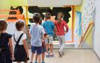 Directores de centros escolares reconocen que existe temor a algún contagio