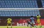 Trigueros mantiene al Villarreal en la lucha europea