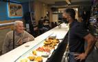 Con el consumo en barra, los bares recuperan al cliente de pincho y pote
