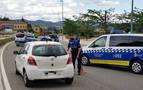 Denuncia a un establecimiento de Pamplona por incumplir la normativa del estado de alarma