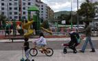 Pamplona permitirá jugar en los parques infantiles desde el lunes
