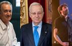 Cánovas, Del Burgo y Berri Txarrak, candidatos al Premio Príncipe de Viana