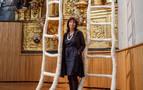 La artista pamplonesa Celia Eslava estrena 'DEVELARE' en el Museo de Navarra
