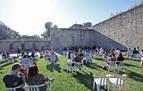 La Pamplonesa inaugura el verano cultural