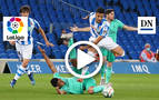 Resumen del Real Sociedad-Real Madrid en vídeo