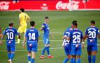 El Sevilla frena al Villarreal con un empate en La Cerámica