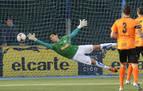 Sergio Herrera regresa contra su pasado