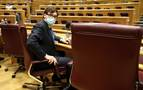Sanidad confirma una muerte y 108 contagios de covid-19 en las últimas 24 horas