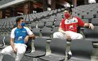 Los delanteros Urrutikoetxea e Irribarria debutan como pareja
