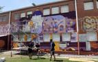 Grafitis para recuperar entornos
