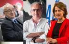 UPN ha tenido 5 presidentes en sus 41 años de historia