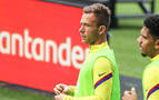 El Barça confirma la venta de Arthur a la Juve por 72 millones