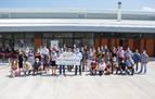Una oficina en Burgui se une a la de Aribe para revitalizar el Pirineo