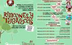 Teatro, danza, magia, música y humor en la Ciudadela del 12 al 26 de julio