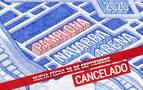 Cancelado el concierto de Vetusta Morla en Pamplona