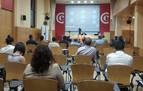 Cámara Navarra pide poner a la empresa en el centro como motor de actividad