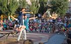 La cultura en vivo regresa con festivales y ciclos de espectáculos