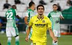 El Villarreal sigue intratable y deja muy tocado al Betis