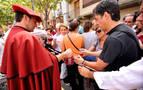 Destinan 23.000 euros a la consolidación de la Ruta del Vino de Navarra