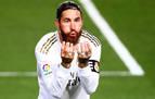 El Real Madrid sufre para ganar al Getafe pero da un golpe a la Liga