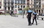 Aumentan las denuncias por fiestas en pisos en Pamplona