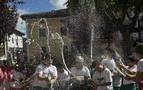 La prevención conduce a Alsasua a suspender sus fiestas y ferias