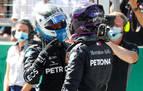 Bottas saldrá primero en Austria; 'Checo' Pérez, sexto; y Sainz, octavo