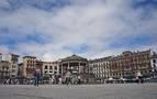 El kiosco de la Plaza del Castillo será restaurado