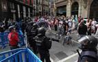 Cuatro detenidos y 12 actas por posesión de drogas el 6 y 7 de julio