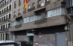 Un detenido en Pamplona acusado de tráfico de seres humanos y de una violación en los Países Bajos