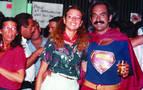 Superman habla español
