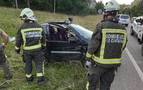 Suben un 22% los fallecidos en accidente desde el final del estado de alarma