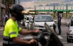 Los taxistas aplican la tarifa de Sanfermines aunque no son fiestas