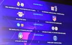 Barcelona y Madrid podrían verse las caras en semifinales de la Champions
