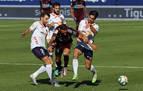 Osasuna iguala la tercera mejor marca de puntos en Primera de este siglo