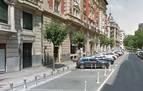 Muere un hombre tras ser apuñalado por su pareja en una pensión de Bilbao