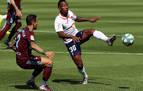 Puntuación de los jugadores de Osasuna contra el Celta
